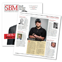 SBM Magazine: 100 St. Louisans You Should Know To Succeed In Business
