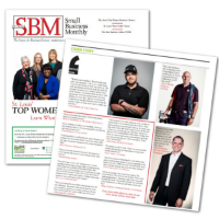 SBM Magazine: Best Business Advice Ever