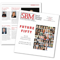 SBM Magazine: Future Fifty