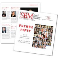 SBM Magazine: Future Fifty