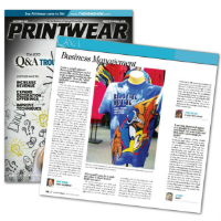 Printwear: The 2015 Q & A Troubleshooting Guide