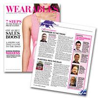 Wearables Magazine: Plastisol Pays the Bills